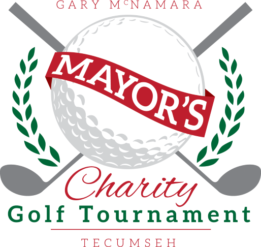 MAYOR GARY MCNAMARA'S CHARITY GOLF TOURNAMENT