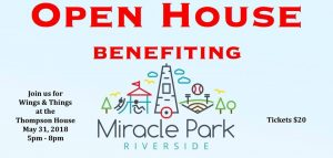 Open House Benefit