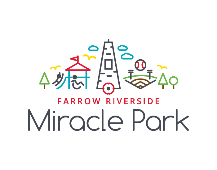 Look What's Happening at the Miracle Park!